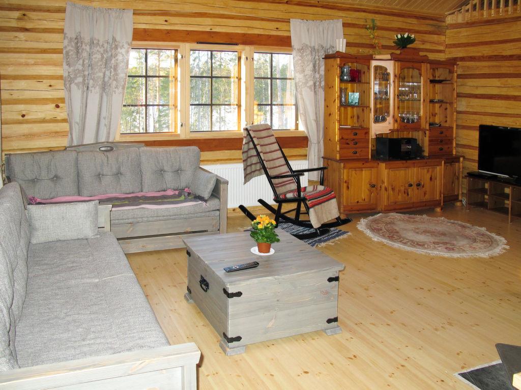 Ferienhaus Iltaranta (FIJ077) (615822), Leivonmäki, , Mittelfinnland - Oulu, Finnland, Bild 5