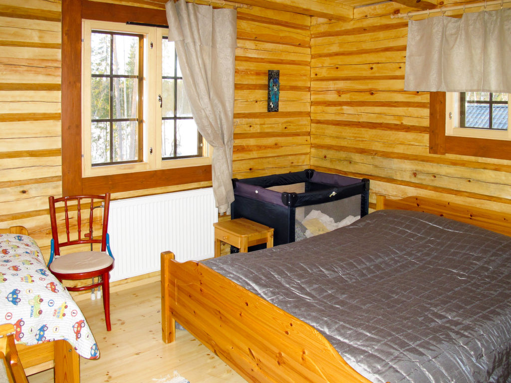 Ferienhaus Iltaranta (FIJ077) (615822), Leivonmäki, , Mittelfinnland - Oulu, Finnland, Bild 8