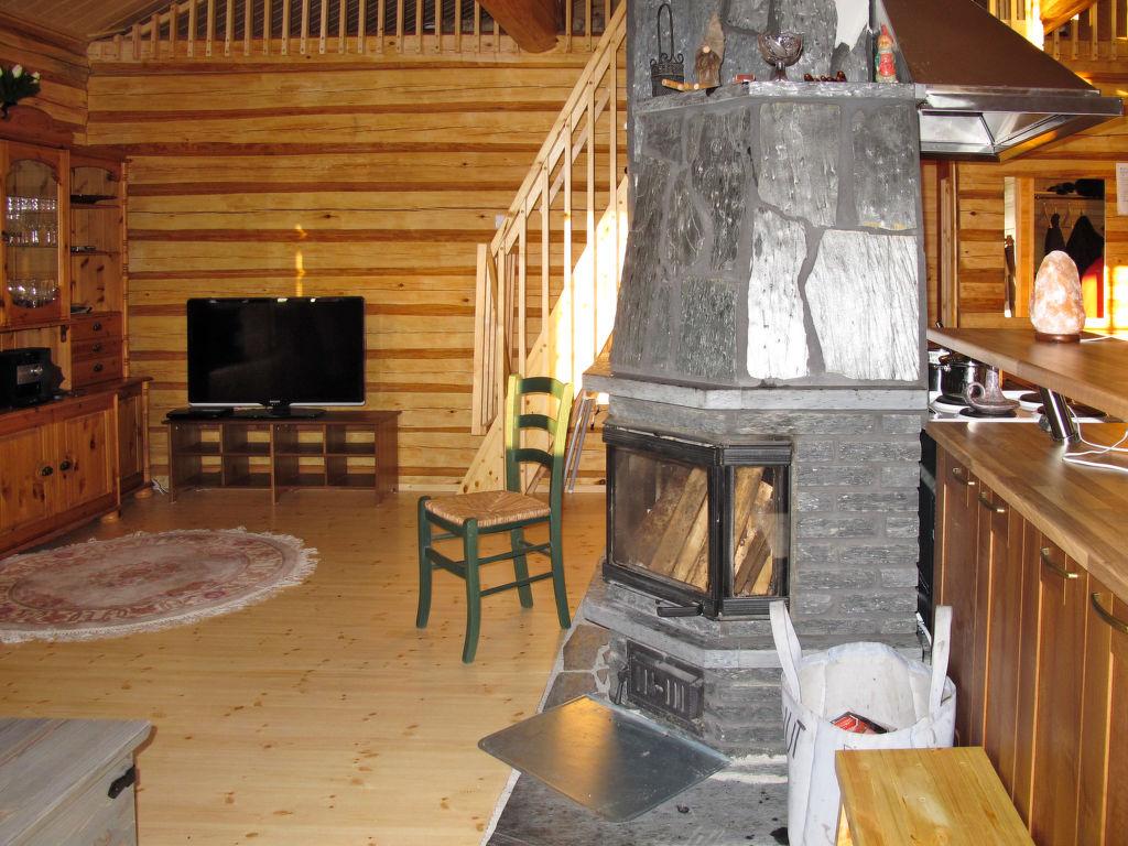 Ferienhaus Iltaranta (FIJ077) (615822), Leivonmäki, , Mittelfinnland - Oulu, Finnland, Bild 11