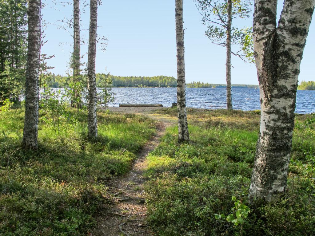 Ferienhaus Tähtitalvikki (FIJ067) (2648431), Leivonmäki, , Mittelfinnland - Oulu, Finnland, Bild 20