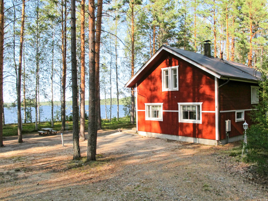 Ferienhaus Tähtitalvikki (FIJ067) (2648431), Leivonmäki, , Mittelfinnland - Oulu, Finnland, Bild 1