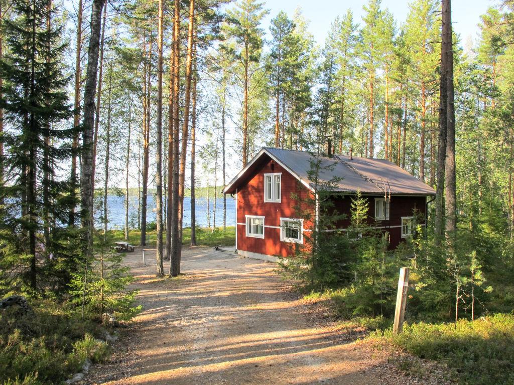 Ferienhaus Tähtitalvikki (FIJ067) (2648431), Leivonmäki, , Mittelfinnland - Oulu, Finnland, Bild 22