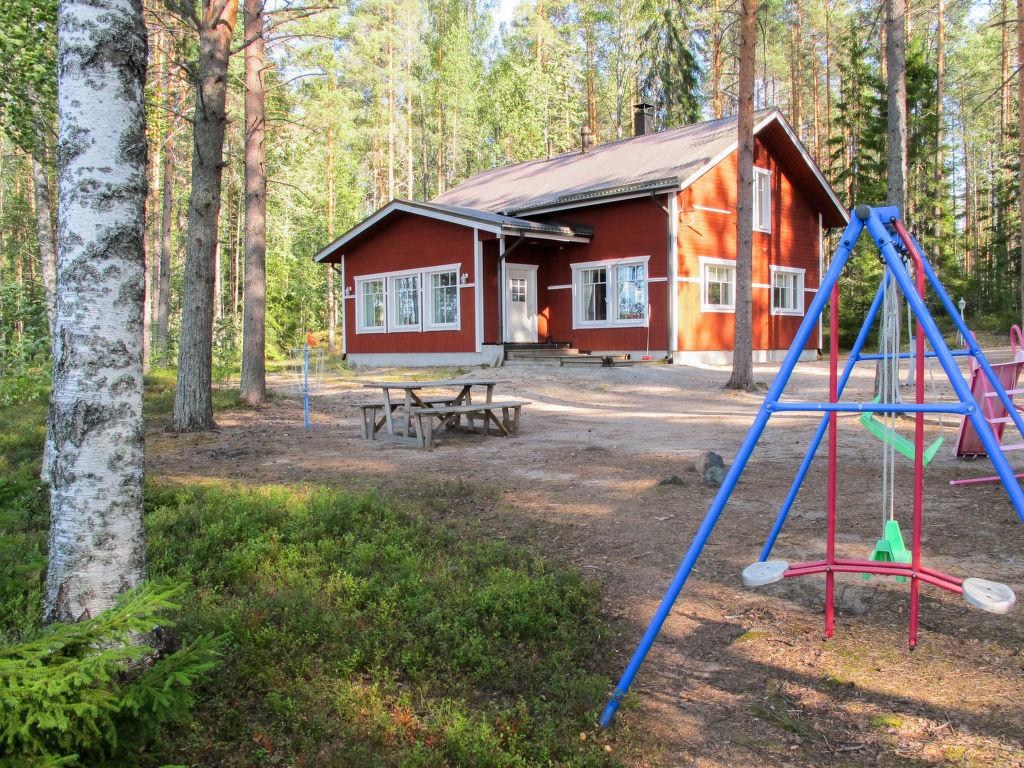 Ferienhaus Tähtitalvikki (FIJ067) (2648431), Leivonmäki, , Mittelfinnland - Oulu, Finnland, Bild 23