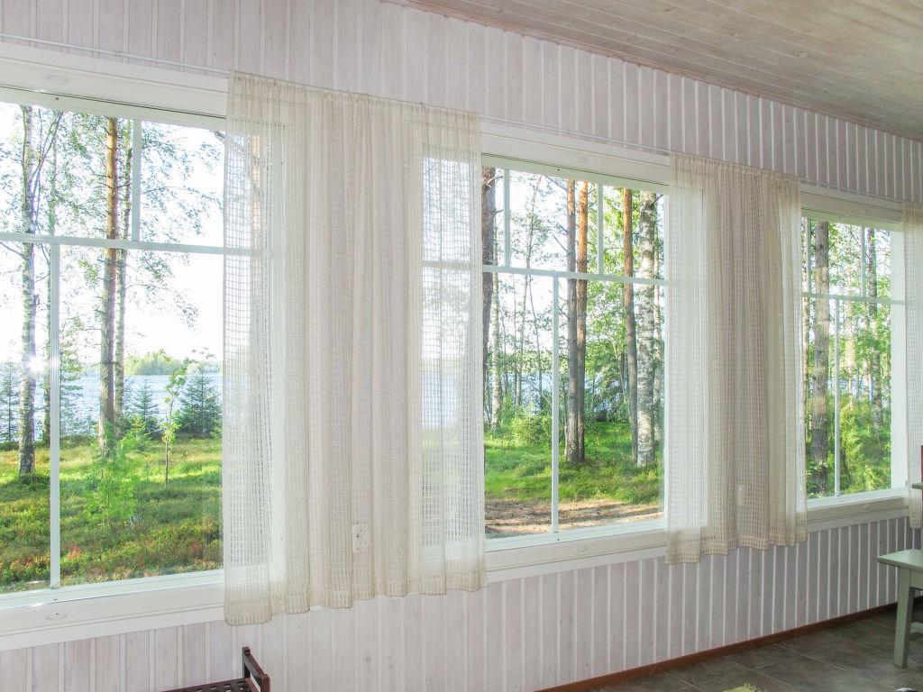 Ferienhaus Tähtitalvikki (FIJ067) (2648431), Leivonmäki, , Mittelfinnland - Oulu, Finnland, Bild 8