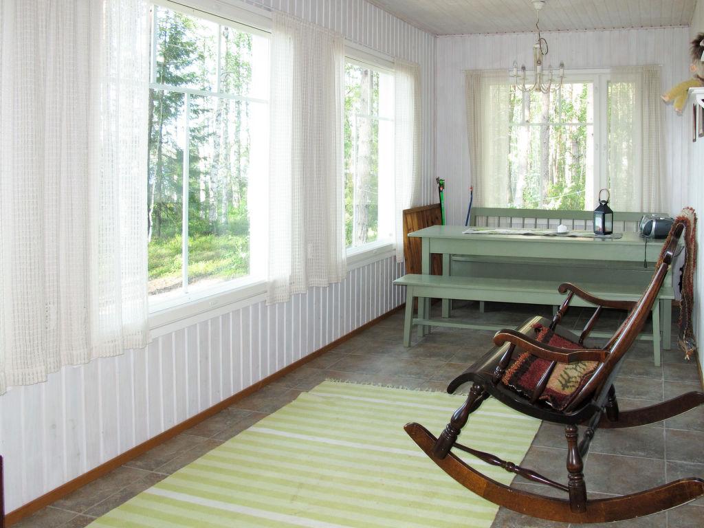 Ferienhaus Tähtitalvikki (FIJ067) (2648431), Leivonmäki, , Mittelfinnland - Oulu, Finnland, Bild 9