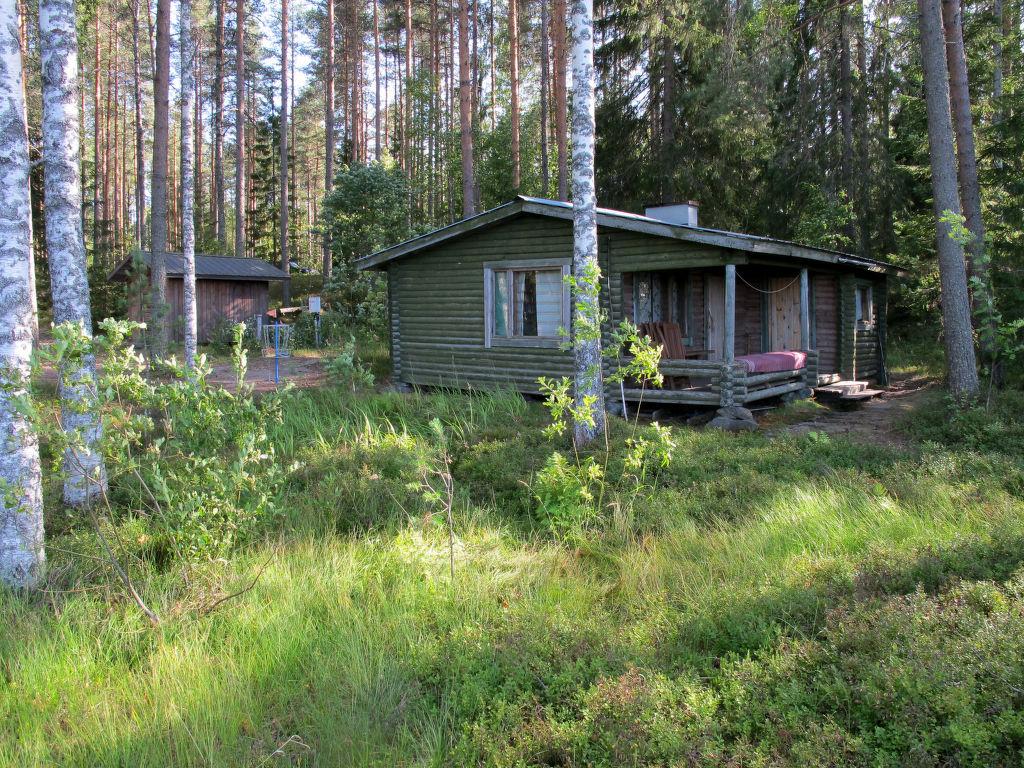 Ferienhaus Tähtitalvikki (FIJ067) (2648431), Leivonmäki, , Mittelfinnland - Oulu, Finnland, Bild 18