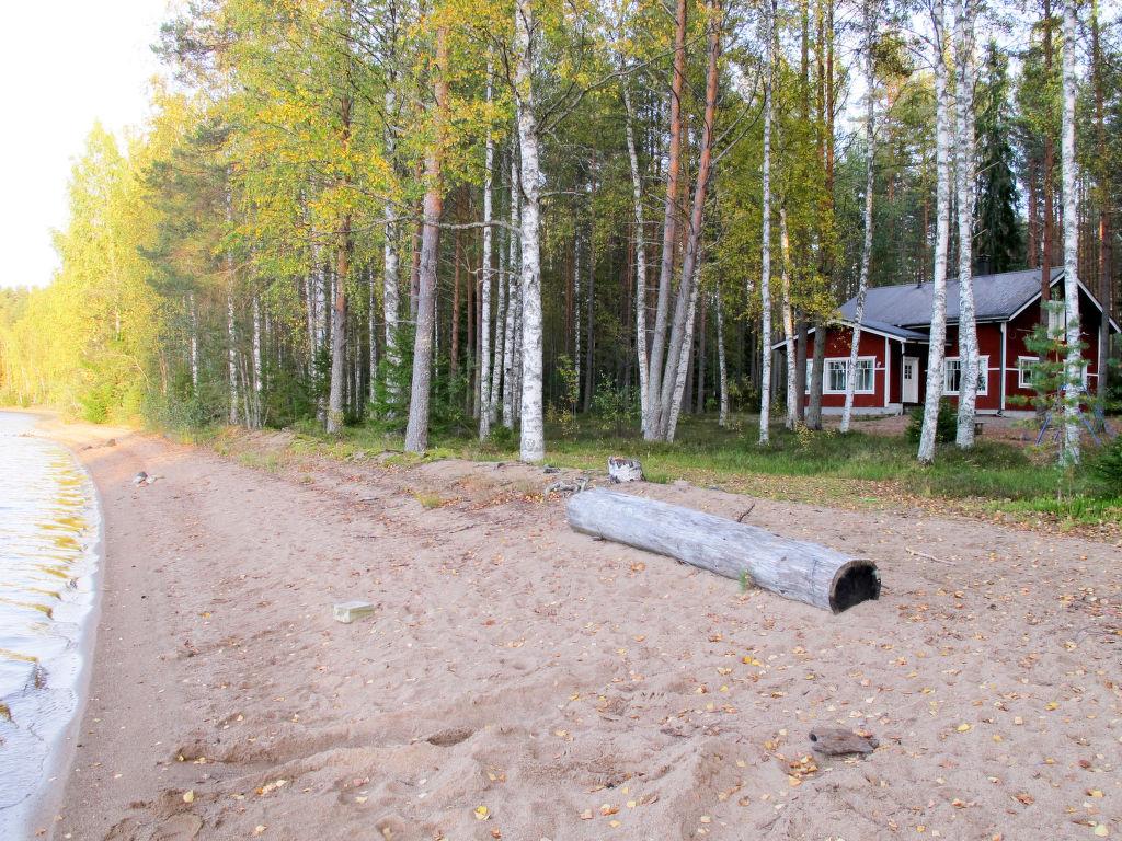Ferienhaus Tähtitalvikki (FIJ067) (2648431), Leivonmäki, , Mittelfinnland - Oulu, Finnland, Bild 25
