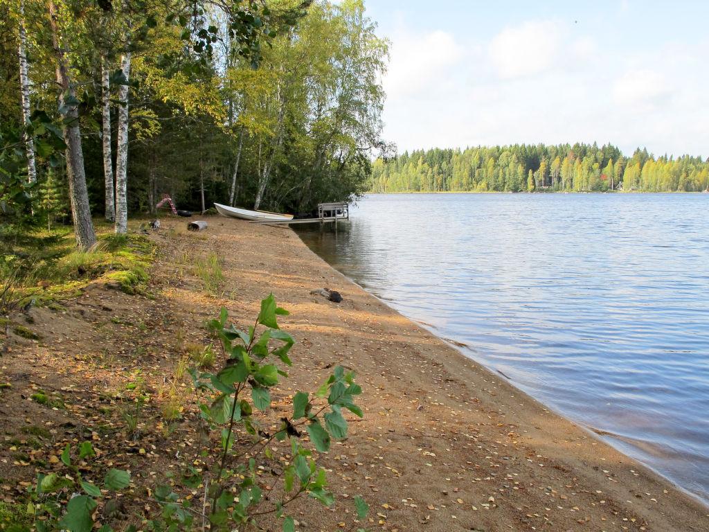 Ferienhaus Tähtitalvikki (FIJ067) (2648431), Leivonmäki, , Mittelfinnland - Oulu, Finnland, Bild 26