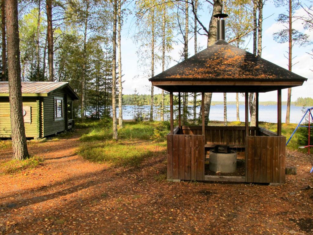 Ferienhaus Tähtitalvikki (FIJ067) (2648431), Leivonmäki, , Mittelfinnland - Oulu, Finnland, Bild 27