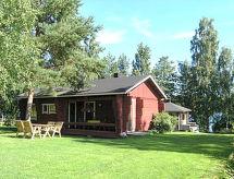 Luhanka - Maison de vacances Rantamökki