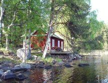 Muurame - Casa de vacaciones Hannala