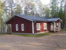 Muurame - Vakantiehuis Ylä-hannala