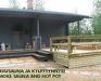 Bild 4 Innenansicht - Ferienhaus Honkaharju, Petäjävesi
