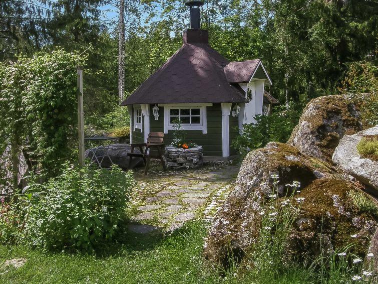 Villa paasirinne b - Chalet - Toivakka