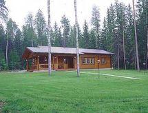 Uurainen - Casa de vacaciones Lumpeenkukka