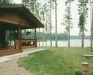 Bild 16 Innenansicht - Ferienhaus Lumpeenkukka, Uurainen
