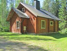 Viitasaari - Ferienhaus Aurinkolahti