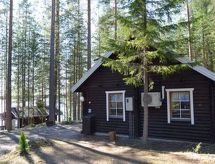 Viitasaari - Ferienhaus Uus-keihäri