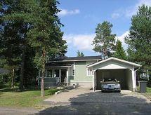 Haukipudas - Vacation House Villa virppa
