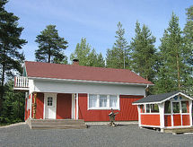 Haukipudas - Maison de vacances Lomatuuli