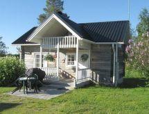 Hyrynsalmi - Maison de vacances Mummonmökki