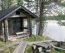 Bild 2 Innenansicht - Ferienhaus Mustikkainen, Hyrynsalmi