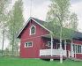 Bild 5 Innenansicht - Ferienhaus Mustikkainen, Hyrynsalmi