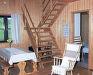 Bild 8 Innenansicht - Ferienhaus Mustikkainen, Hyrynsalmi