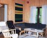 Bild 11 Innenansicht - Ferienhaus Mustikkainen, Hyrynsalmi