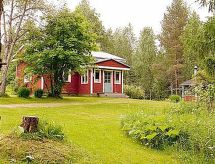 Kajaani - Dom wakacyjny Särkiaho