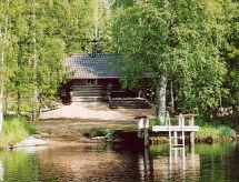 ärkiaho con reproductor dvd y sauna