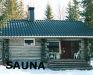 Foto 17 interior - Casa de vacaciones Särkiaho, Kajaani