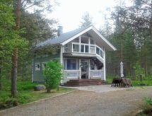 Kajaani - Casa de férias Rajala