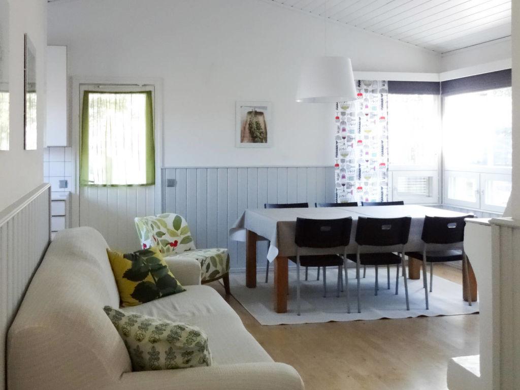 Maison de vacances Merimeisema 6 (FIL100) (2383706), Kalajoki, , Centre de la Finlande - Oulu, Finlande, image 4