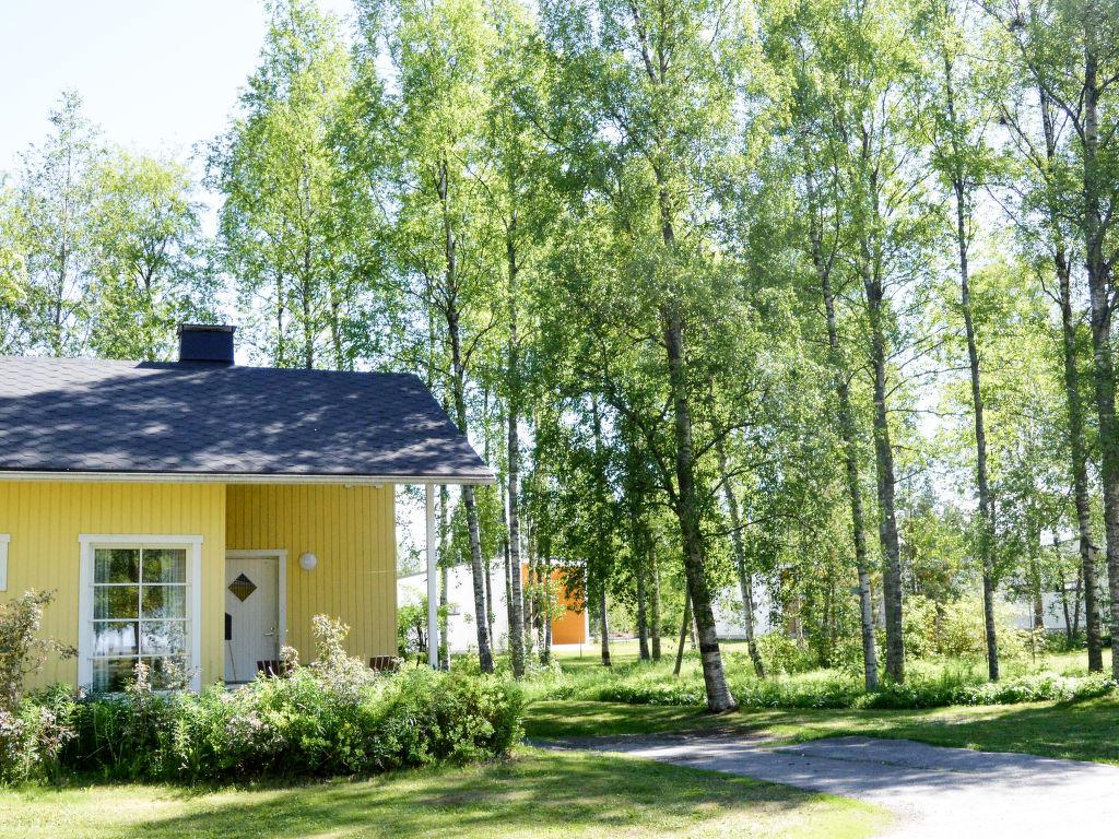 Ferienhaus Pooki Studio Cottag (FIL121)