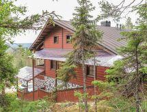 Pudasjärvi - Maison de vacances Kärpänrinne b