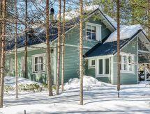 Pudasjärvi - Maison de vacances Huuhkalinna