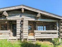 Pudasjärvi - Maison de vacances Vilkkuna b