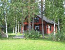 Pyhäjärvi - Casa de vacaciones Pilvilinna