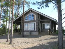 Pyhäjärvi - Casa de vacaciones Taivaanranta
