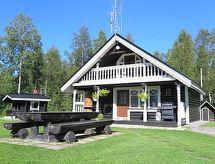 Pyhäjärvi - Casa de vacaciones Rauhanranta