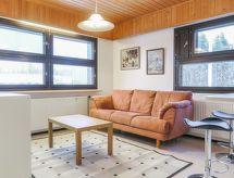 Pyhäjärvi - Maison de vacances Ranta-rasti 1