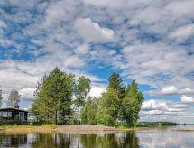 Pyhäjärvi - Maison de vacances Inninniemi