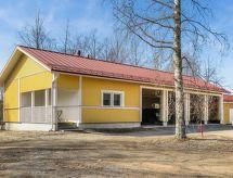 Pyhäjärvi - Maison de vacances Aseman saunatupa