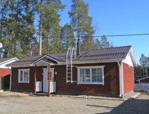 Sotkamo - Holiday House Ekokatti d