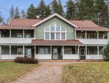 Sotkamo - Vacation House Mustikka