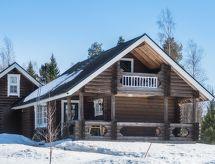 Sotkamo - Vacation House Vuokatticottage e