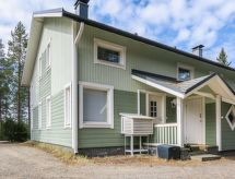 Sotkamo - Vacation House Ilvesportti 9 a 1