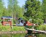 Picture 1 interior - Holiday House Pernumäen lomamökit mustikka, Sotkamo