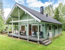 Sotkamo - Vacation House Kuukatti